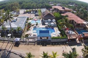 Hotel La Fragata, Hotels  Coveñas - big - 17