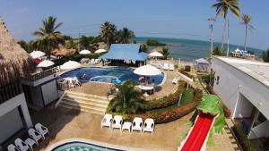 Hotel La Fragata, Hotels - Coveñas