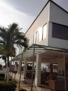 Hotel La Fragata, Hotels  Coveñas - big - 29