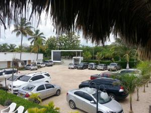 Hotel La Fragata, Hotels  Coveñas - big - 32