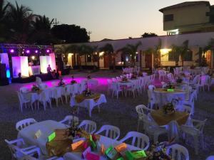 Hotel La Fragata, Hotels  Coveñas - big - 37