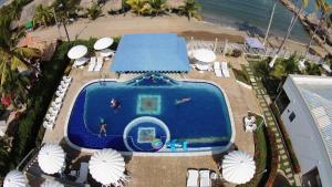 Hotel La Fragata, Hotels  Coveñas - big - 13