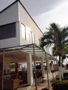Hotel La Fragata, Hotels  Coveñas - big - 43