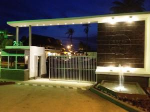 Hotel La Fragata, Hotels  Coveñas - big - 44