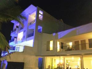 Hotel La Fragata, Hotels  Coveñas - big - 20