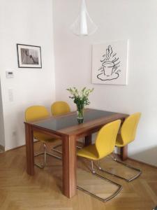 Apartment Vienna Living, Apartmány  Vídeň - big - 23