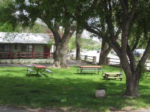 Wapiti Lodge, Motelek  Durango - big - 131