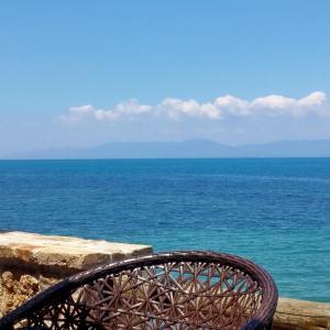 Castella Beach Achaia Greece