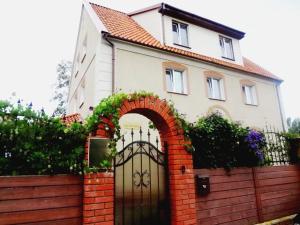 Guest House Delta - Letneye