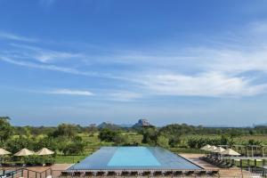 Aliya Resort and Spa - Kuda Migaswewa