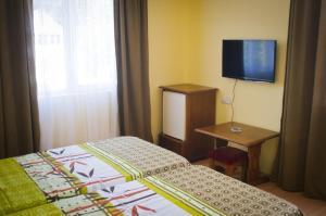 Palma Hotel, Отели  Чакви - big - 15