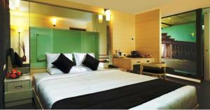 Olive Eva, Hotel  Kakkanad - big - 2