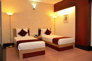 Olive Eva, Hotel  Kakkanad - big - 5