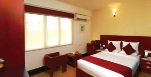 Olive Eva, Hotel  Kakkanad - big - 9