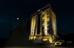 Olive Eva, Отели  Kakkanad - big - 1