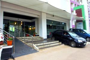 Olive Eva, Hotels  Kakkanad - big - 25