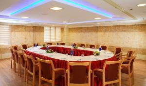 Olive Eva, Hotels  Kakkanad - big - 26