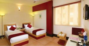 Olive Eva, Hotel  Kakkanad - big - 4