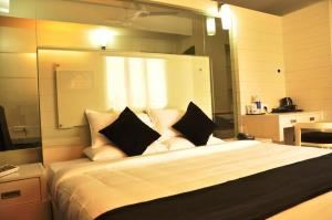 Olive Eva, Hotel  Kakkanad - big - 6