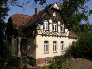 Villa Bellevue Dresden - Klipphausen