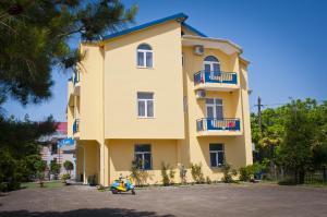 Palma Hotel, Отели  Чакви - big - 33