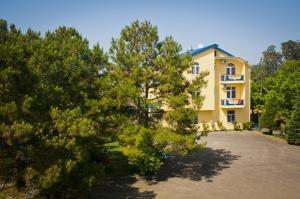 Palma Hotel, Отели  Чакви - big - 30