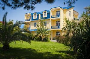 Palma Hotel, Отели  Чакви - big - 31