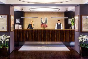 Kreutzwald Hotel Tallinn (7 of 42)