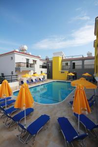 Sea Cleopatra Napa Hotel