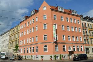 AMADEO Hotel Leipzig - Möckern