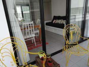 Apartamentos Diagonal, Appartamenti  La Plata - big - 21