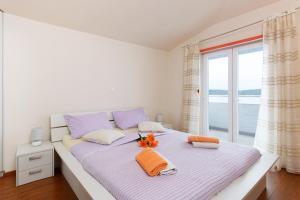 Apartment Gold, Apartments  Trogir - big - 11