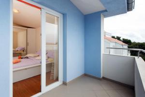 Apartment Gold, Apartments  Trogir - big - 13