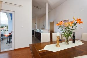 Apartment Gold, Apartments  Trogir - big - 16