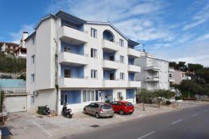 Apartment Gold, Apartments  Trogir - big - 20