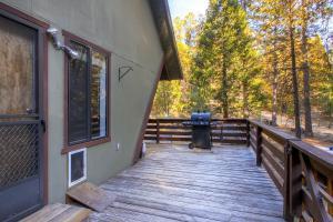 Yosemite Creekside Birdhouse, Ferienhäuser  Wawona - big - 19
