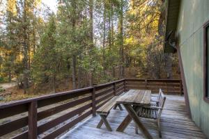 Yosemite Creekside Birdhouse, Ferienhäuser  Wawona - big - 17