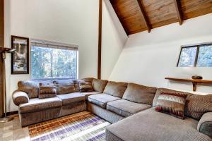 Yosemite Creekside Birdhouse, Ferienhäuser  Wawona - big - 14