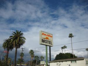 obrázek - Sunshine Motel