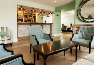 Frensham Pond Country House Hotel & Spa (2 of 58)