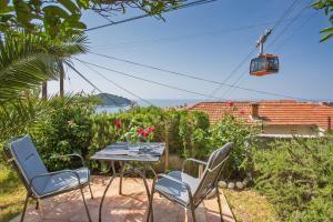 Apartments Jelen, Apartmanok  Dubrovnik - big - 52