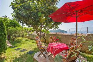 Apartments Jelen, Apartmanok  Dubrovnik - big - 55