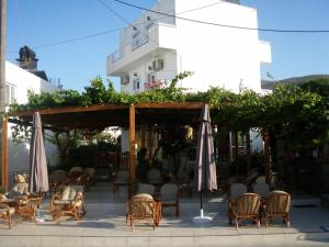 Alexandra Rooms, Guest houses  Malia - big - 25