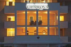 Hotel Vila Rova, Hotely  Malinska - big - 68