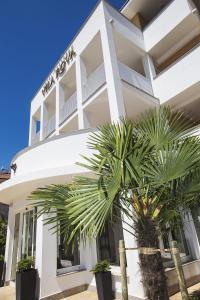 Hotel Vila Rova, Hotely  Malinska - big - 77
