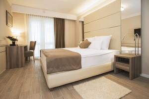 Hotel Vila Rova, Hotely  Malinska - big - 65