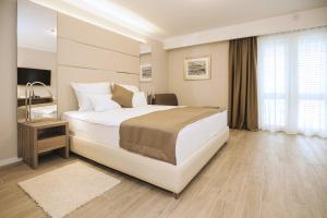Hotel Vila Rova, Hotely  Malinska - big - 57