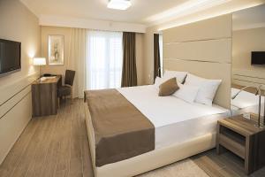 Hotel Vila Rova, Hotely  Malinska - big - 56