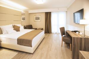 Hotel Vila Rova, Hotely  Malinska - big - 39