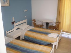 Alexandra Rooms, Penzióny  Malia - big - 14